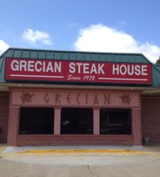 Grecian Steak House