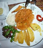 Galata Istanbul Restaurant Cafe