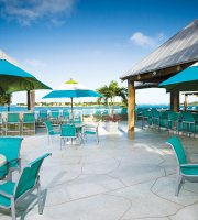 Sunset Deck at The Westin Key West Resort and Marina