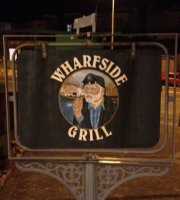 The Wharfside Grill