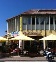 Onda Blu Beach Restaurant