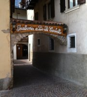 Trattoria Pie' di Castello