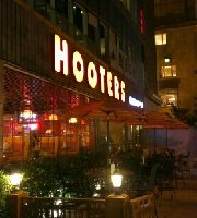 Hooters(ZhengDa Plaza)