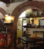 Osteria & Pizzeria Sotto le Logge