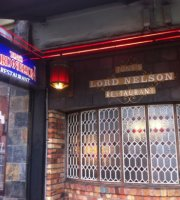 Tony's Lord Nelson Restaurant