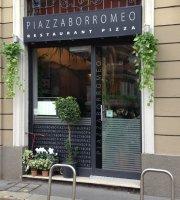 Piazza Borromeo