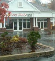 Sweet Mango Sushi Bar and Asian Restaurant