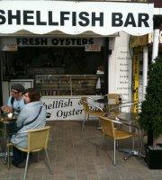 Roberts Oyster Bar