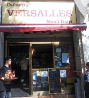 Bar Versalles