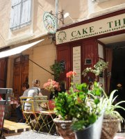 Cake - Thé