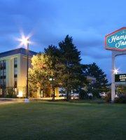 Hampton Inn Detroit / Madison Heights / South Troy