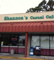 ‪Shannon's Casual Cafe‬