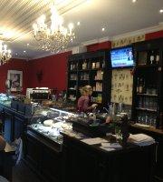 Cafe 111