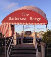 Battersea Barge Bistro
