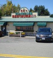 50's Roadhouse Restaurant