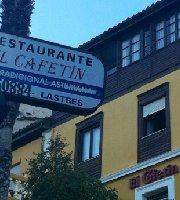 El Cafetin de Lastres