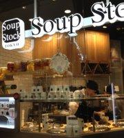 Soup Stock Tokyo, Atre Ebisu