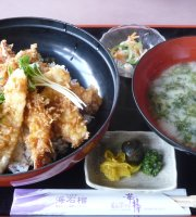 Seafood Restaurant Tsubaki