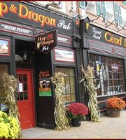 Harp & Dragon Pub