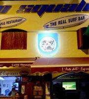 Lo Squalo Surf Bar
