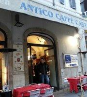 Antico caffe castellino