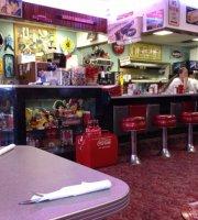 Sherri's Diner