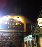 The Three Merry Lads