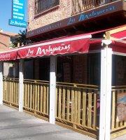 Bar Restaurante Los Malaguenos