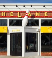 The Lanes Bowl and Bistro