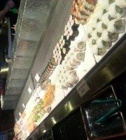 Ichiban Sushi Buffet