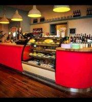 Maceys Cafe Bar and Pizzeria