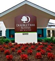 DoubleTree Suites by Hilton Huntsville-South