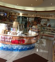 Select Bakery Cafe
