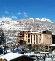 Soleil Vacances - Parc Hotel Residence