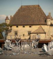 Restaurant Les Jardins du Leman