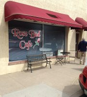 Rose Bud Cafe