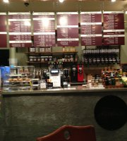 Red Rock Coffee Company