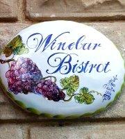 Wine bar bistrot