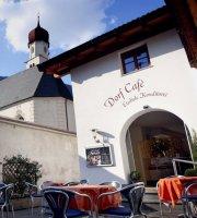 Dorfcafe Eisdiele Kofler