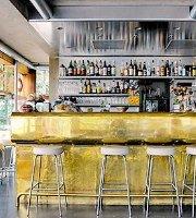 Cafe Bar Restaurant Kairo