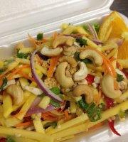 Grimsby Thai restaurant