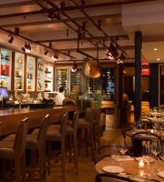Courgette 17 Reviews 204 W 55th St 0 1 Miles From Sheraton New York Times Square Hotel