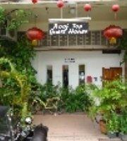 Roof Top Guest House Melaka