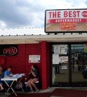 Best Stop Supermarket
