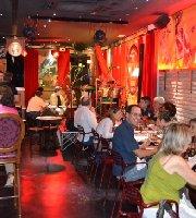 Cafe Meccano Gastrobar
