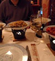 Muji Chinese Cuisine