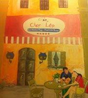 Chef lap