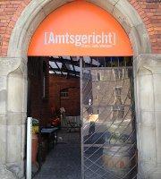 Restaurant Amtsgericht