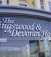 ‪The Kingswood & Devoran Hotel Restaurant‬