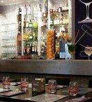 Bar Restaurant Terrace